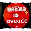 Dvojče - Edice Pierre Richard - Edice DVD Edice Metro (DVD) (Bazar)
