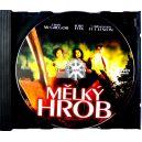 Mělký hrob - Edice Světoví režiséři: Danny Boyle 2 - KLIK TV (DVD) (Bazar)
