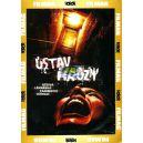 Ústav hrůzy - Edice FILMAG Horor - disk č. 95 (DVD)