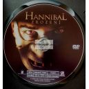 Hannibal: Zrození - Edice Blesk (DVD) (Bazar)