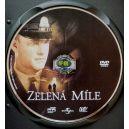 Zelená míle - Edice Aha! (DVD) (Bazar)