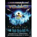 Univerzální vojáci - Edice FILMAG Horor - disk č. 120 (DVD)