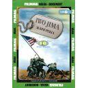 Iwo Jima: 36 dní pekla DVD3 ze 3 - Edice FILMAG Válka - dokument - disk č. 74 (DVD)