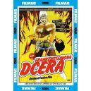 Frankensteinova dcera - Edice FILMAG Horor - disk č. 19 (DVD)
