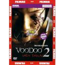 Voodoo 2: Umění ďábla - Edice FILMAG Movie Collection (DVD)