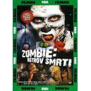 Zombie: Ostrov smrti - Edice FILMAG Horor - disk č. 31 (DVD)