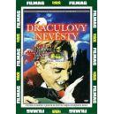 Draculovy nevěsty - Edice FILMAG Horor - disk č. 39 (DVD)