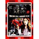 Tichá noc, krvavá noc - Edice FILMAG Horor - disk č. 25 (DVD)