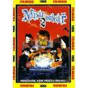 Mistr loutkář 2 - Edice FILMAG Horor - disk č. 65 (DVD)