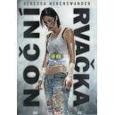 Noční rvačka - Edice Blesk (DVD)