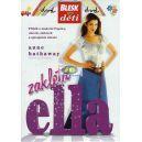 Zakletá Ella - Edice Blesk pro děti (DVD)