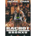 Rachot v Bronxu - Edice Sport (DVD)