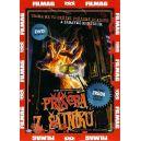 Příšera z šatníku - Edice FILMAG Horor - disk č. 7 (DVD)
