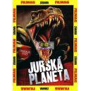 Jurská planeta - Edice FILMAG Zábava - disk č. 53 (DVD)