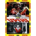 Upíři - Edice FILMAG Horor - disk č. 59 (DVD)
