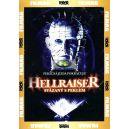 Hellraiser 2: Svázaný s peklem (1988) - Edice FILMAG Horor - disk č. 81 (DVD)