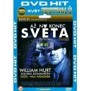Až na konec světa - Edice DVD HIT - Edice Svět festivalů - disk č. 29 (DVD)