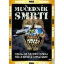 Mučedník smrti - Edice FILMAG Horor - disk č. 107 (DVD)