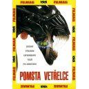 Pomsta vetřelce - Edice FILMAG Horor - disk č. 50 (DVD)