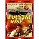 Pouštní mise - Edice FILMAG Válka - disk č. 90 (DVD)