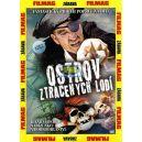 Ostrov ztracených lodí - Edice FILMAG Zábava - disk č. 47 (DVD)
