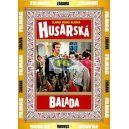 Husarská balada - Edice FILMAG Zábava - disk č. 126 (DVD)