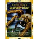 Arachnja: Nestvůry útočí (Arachnia) - Edice FILMAG Horor - disk č. 99 (DVD)