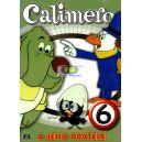 Calimero 6: A jeho přátelé (Kalimero) (DVD)