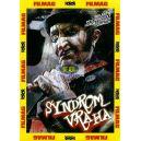 Syndrom vraha - Edice FILMAG Horor - disk č. 66 (DVD)