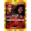 Vymítač kanibalů - Edice FILMAG Horor - disk č. 69 (DVD)