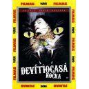 Devítiocasá kočka - Edice FILMAG Horor - disk č. 73 (DVD)