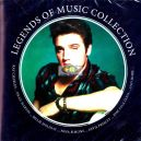 Legends of music collection - Elvis Presley (CD)