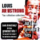 Louis Armstrong - All Time Greatest Hits (The definitive collection) (CD)