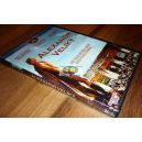 Alexandr Veliký (Alexander Veliký) (R. Burton) (DVD) (Bazar)