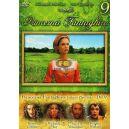 Princezna Fantaghiro 9: Jeskyně Zlaté růže (DVD)