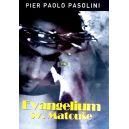 Evangelium sv. Matouše (Pier Paolo Pasolini) - Edice Zlatý fond světového filmu (DVD)