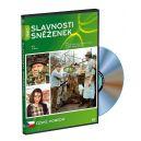 Slavnosti sněženek - Edice České komedie (DVD)