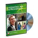 Vesničko má středisková - Edice České komedie (DVD)