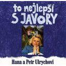 Hana a Petr Ulrychovi: To nejlepší s Javory - Edice Zlaté album (CD)