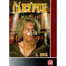 Čáryfuk DVD3 (DVD3 z 9) - Edice Nový čas vás baví (DVD)