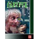 Čáryfuk DVD7 (DVD7 z 9) - Edice Nový čas vás baví (DVD)