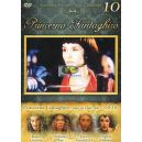 Princezna Fantaghiro 10: Jeskyně Zlaté růže (DVD)