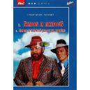 Šimon a Matouš + Šimon a Matouš jednou na Riviéru - Edice Aha (DVD)