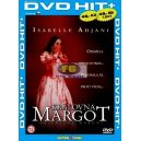Královna Margot - Edice DVD HIT (DVD)