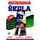 Soukromá škola (DVD)