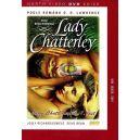 Lady Chatterley 1. část - Edice North video DVD edice (DVD)