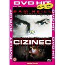 Cizinec (2003) (Blake, Neill) - Edice DVD Hit (DVD)
