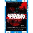Wholetrain - Edice Atypfilm - disk č. 11/2008 (DVD)