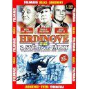 Hrdinové 2. světové války DVD2 ze 4 - Edice FILMAG Válka - dokument - disk č. 55 (DVD)