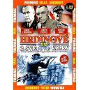 Hrdinové 2. světové války DVD3 ze 4 - Edice FILMAG Válka - dokument - disk č. 56 (DVD)